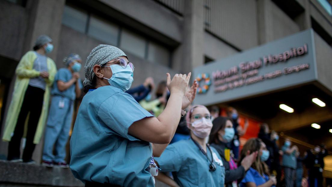 Canadá rechaza un millón de máscaras defectuosas compradas a China
