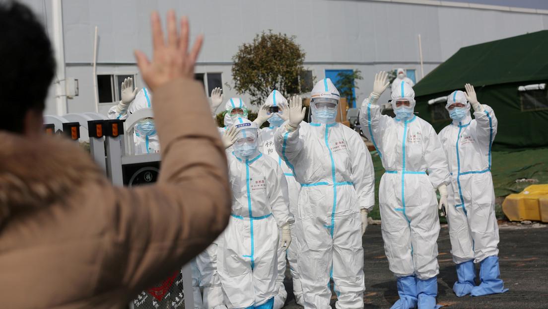 Los hospitales de Wuhan ya no tienen ningún paciente con coronavirus