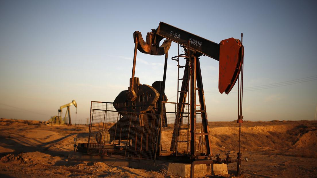 Mezcla mexicana sube 23.3%; barril cotiza en 9.44 dólares