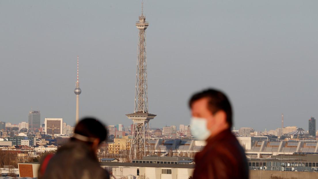 11 millones de máscaras chinas enviadas a Alemania resultan defectuosas