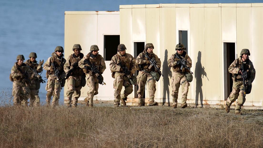 El gasto militar global registra su mayor incremento anual en una década
