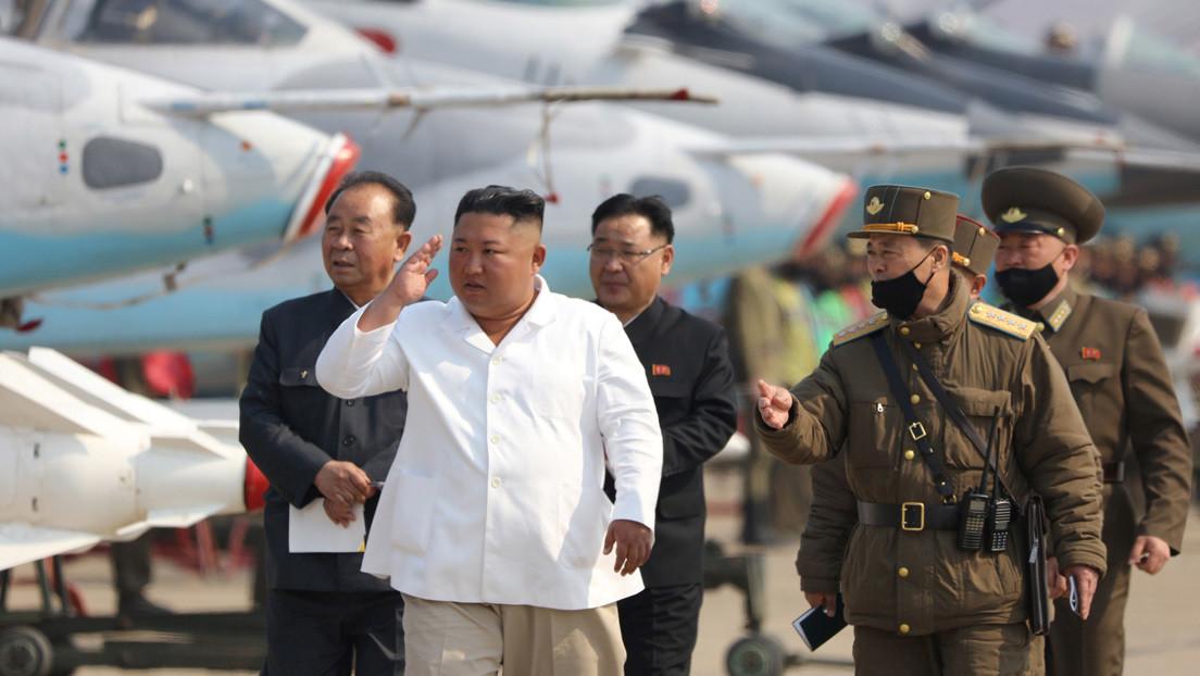 """Si Kim Jong-un realmente está muerto, no esperen ver caos en Corea del Norte"""