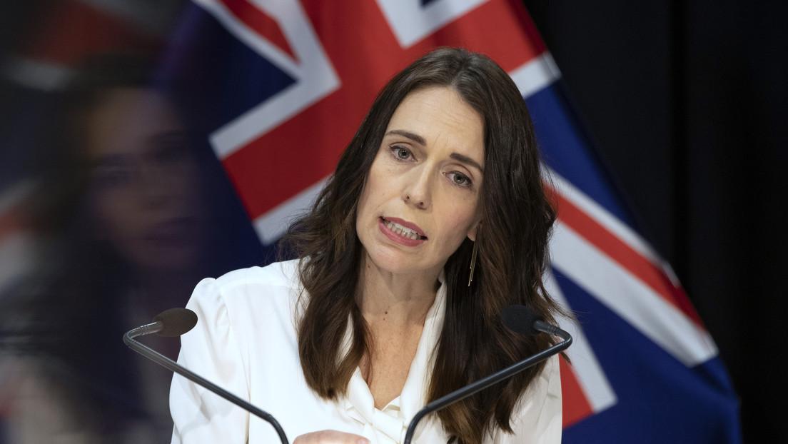 """Nueva Zelanda aliviará la cuarentena tras """"ganar la batalla"""" al coronavirus"""