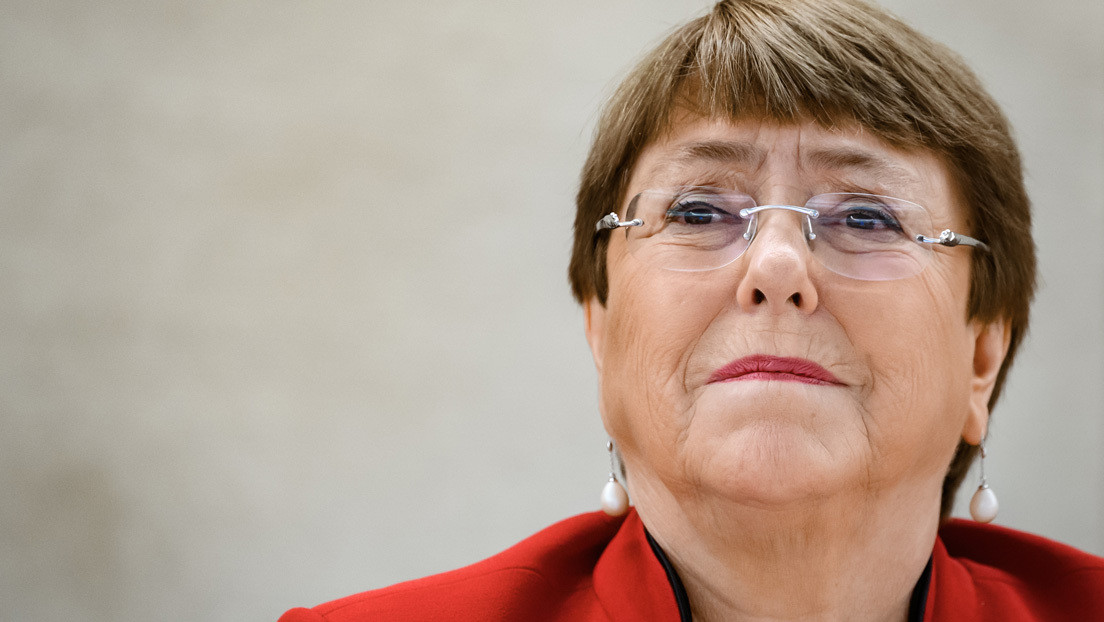 Bachelet insta a los gobiernos a no violar los derechos humanos con el pretexto de la pandemia