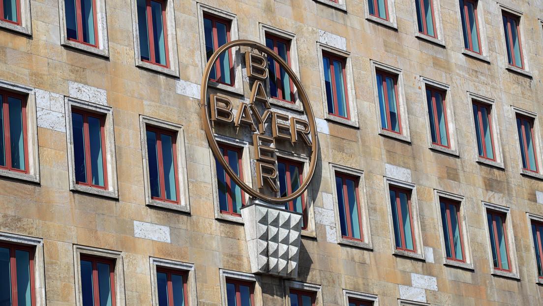Bayer dispara sus ganancias en medio de la pandemia del covid-19