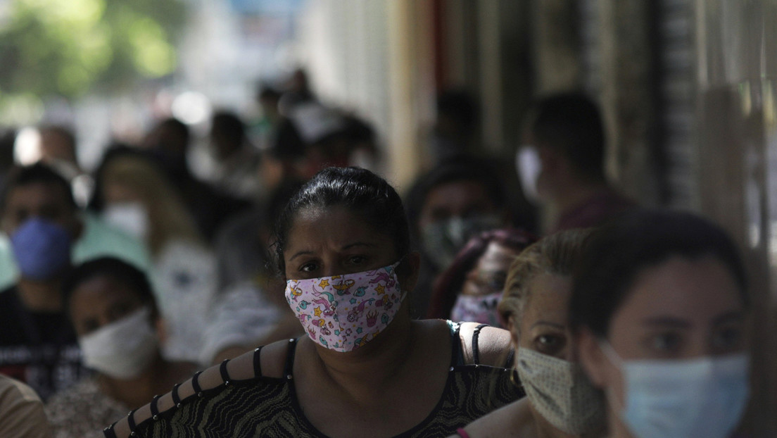 Brasil registra 338 nuevas muertes por coronavirus en las últimas 24 horas y la cifra de fallecidos se eleva a 4.543