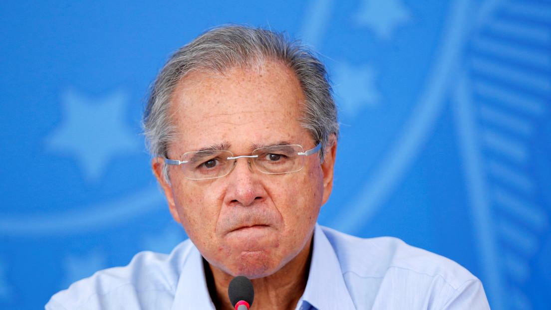 Bolsonaro sobre los muertos por coronavirus:
