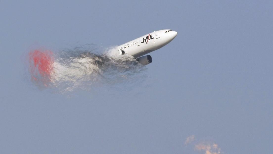 Japón elaborará un plan para que sus pilotos puedan responder ante un ovni