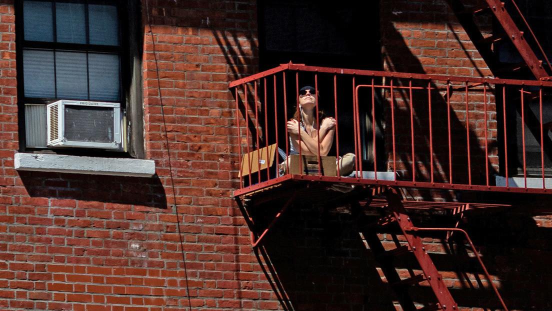 Experta explica que tomar el sol reduce la vulnerabilidad al covid-19