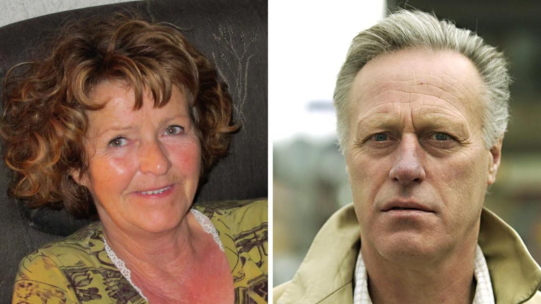 Detienen a un millonario noruego por el supuesto asesinato de su esposa, desaparecida en 2018