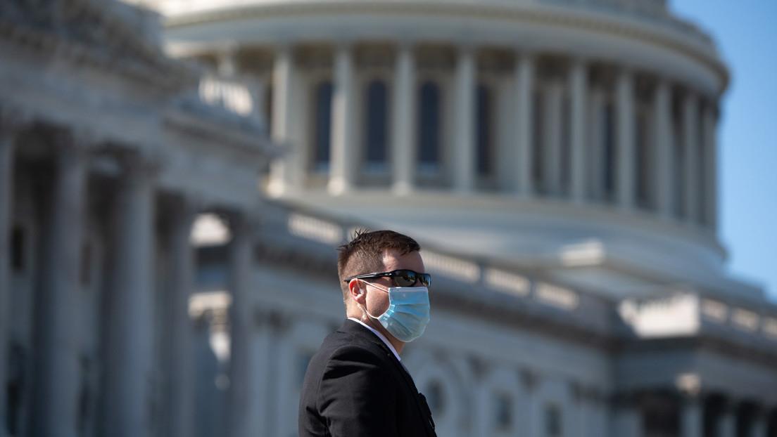 EE.UU. supera el millón de casos positivos de covid-19