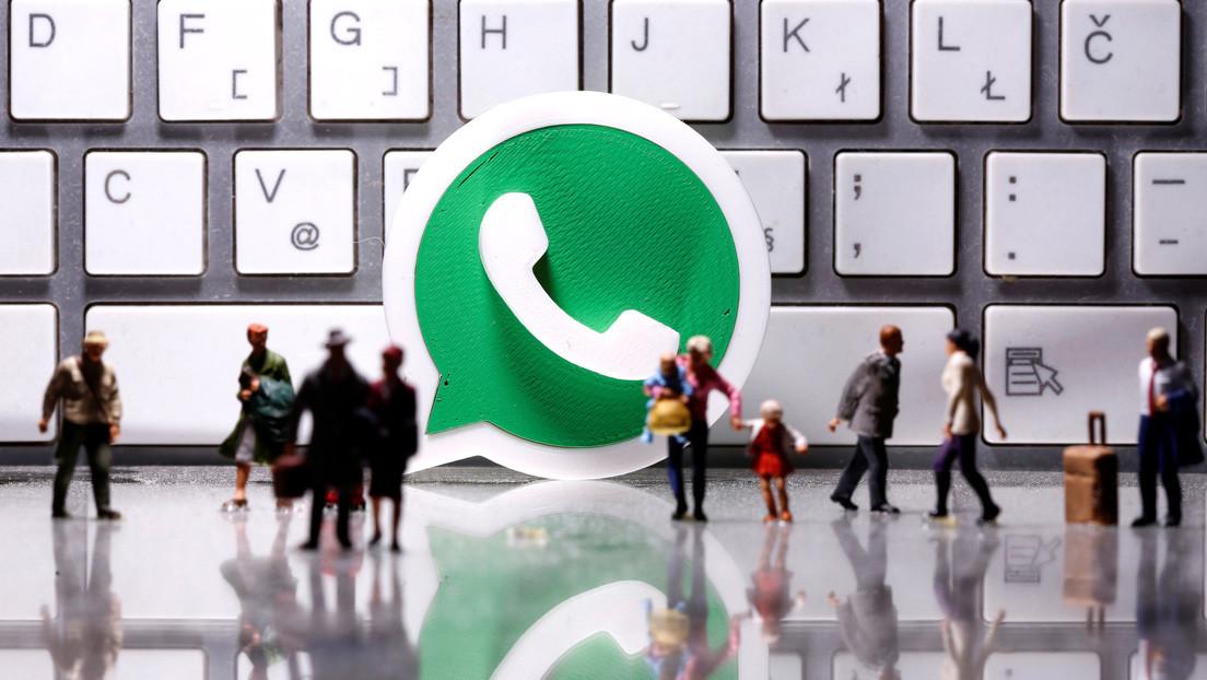 WhatsApp eleva a 8 el número de personas que pueden participar en videollamadas grupales