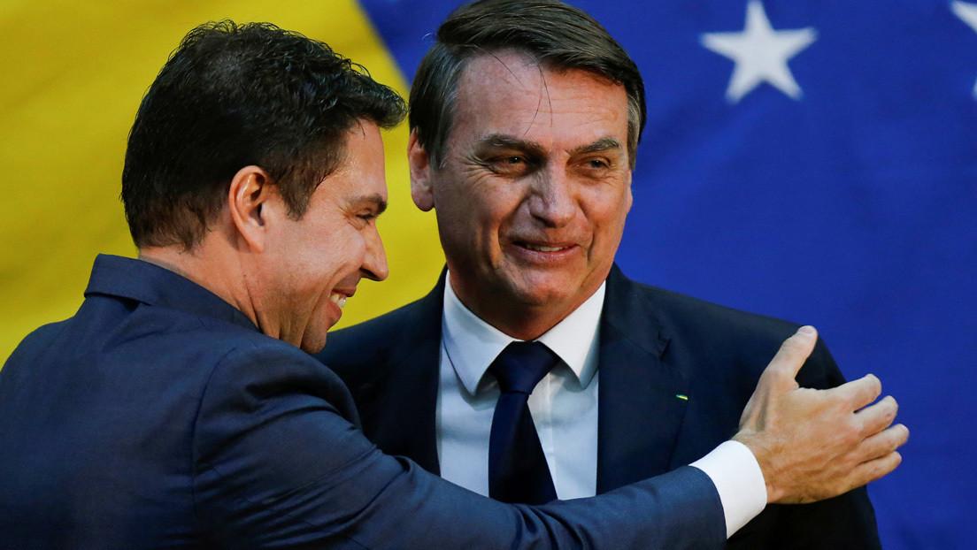 Un juez de la Corte Suprema de Brasil suspende la nominación del nuevo director de la Policía, amigo de la familia Bolsonaro