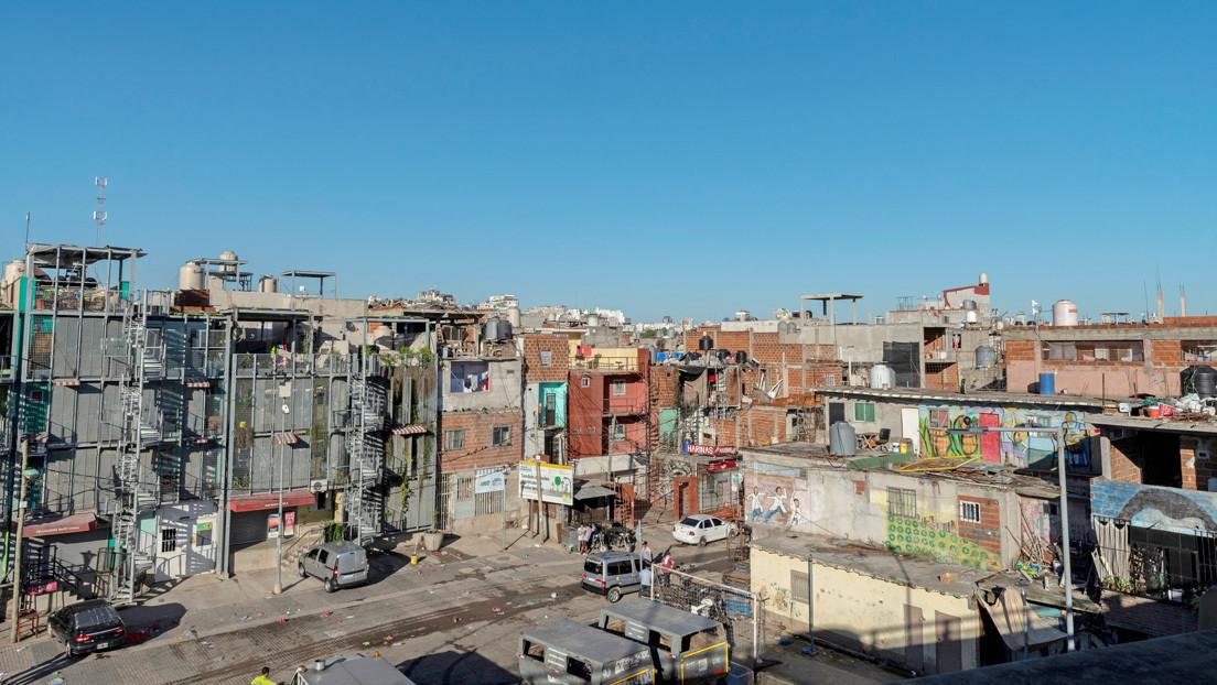 Confirman 13 casos de coronavirus en la Villa 31 de Buenos Aires y los vecinos denuncian que están sin agua potable