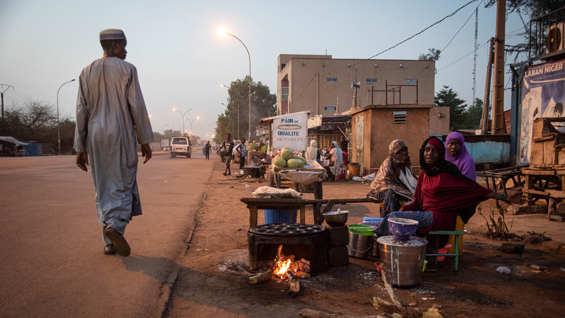 Se registra un nuevo brote de poliomielitis en Níger en medio de la pandemia del covid-19