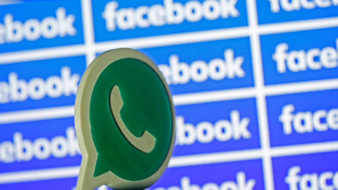 Facebook acusa a una empresa israelí de ciberseguridad de usar servidores en EE.UU. para espiar a usuarios de WhatsApp