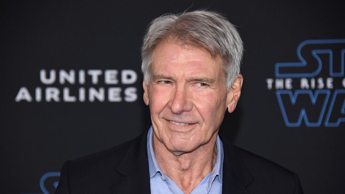 Harrison Ford es investigado de nuevo por cometer un error mientras pilotaba su avión