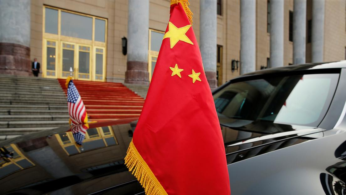 """""""No tenemos interés en interferir en las elecciones de EE.UU."""": China contesta a las acusaciones de Trump"""