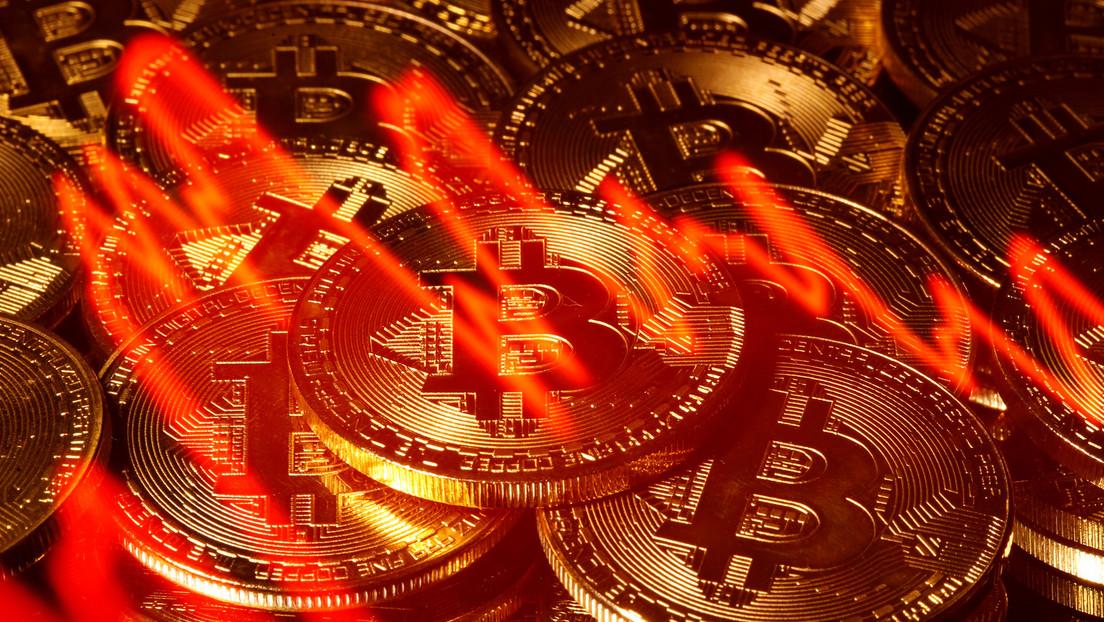 El valor de mercado de las criptomonedas aumenta en $ 35 mil millones en un día