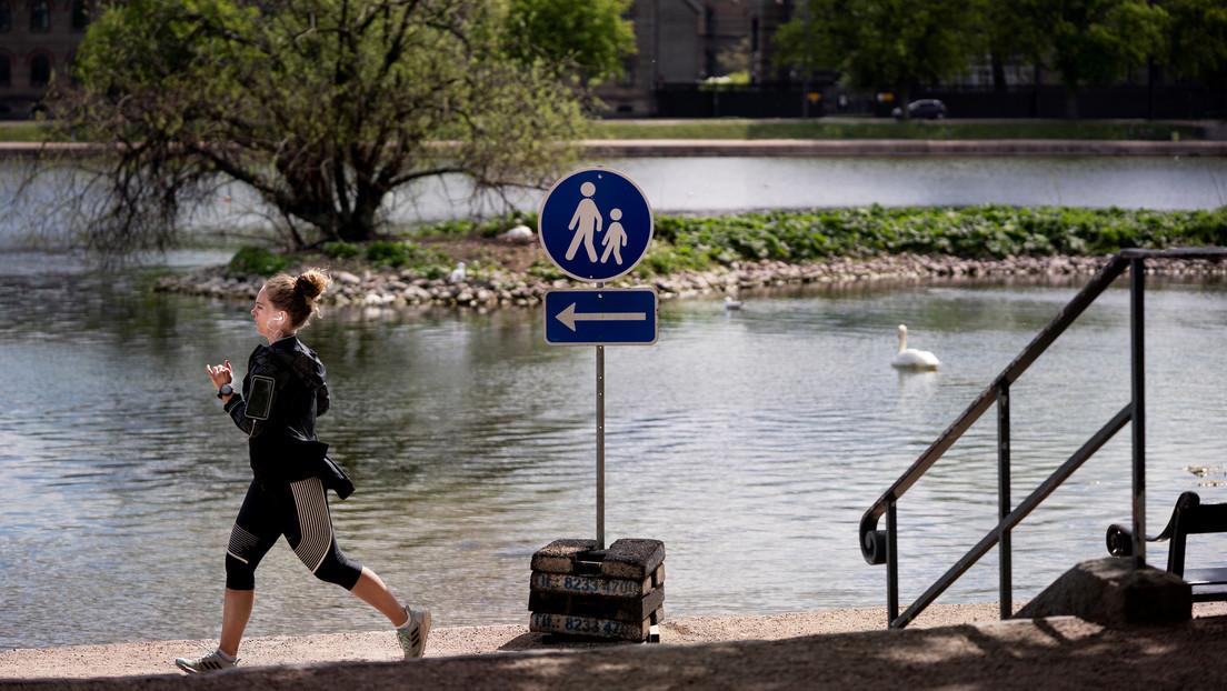 Dinamarca y República Checa alivian los cierres sin que aumenten los casos de covid-19