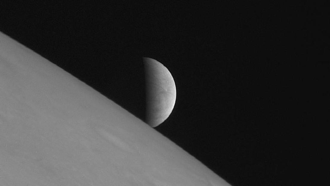 Descubren un exoplaneta que tiene tres veces la masa de Júpiter