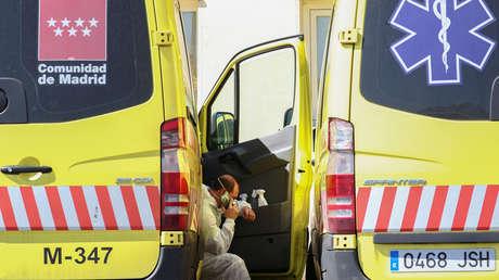 El Imperial College calcula que hay siete millones de infectados por coronavirus en España y se han evitado 16.000 muertes