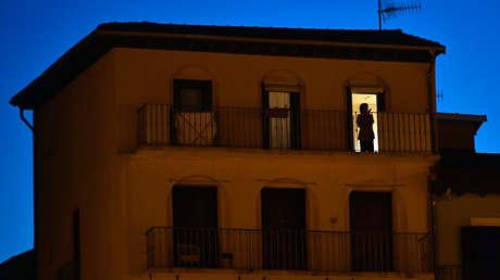 Confinadas con sus agresores: aumentan en España las llamadas para pedir ayuda por violencia machista