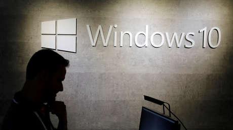 La última actualización de Windows 10 causa la 'pantalla azul de la muerte'