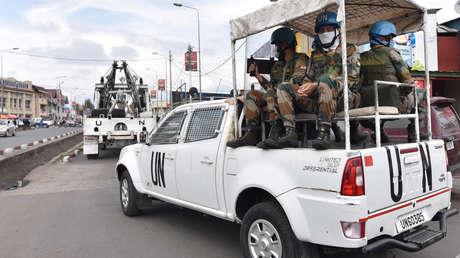 La ONU suspende el despliegue y rotación de sus tropas de mantenimiento de la paz en todo el mundo debido a la pandemia de coronavirus