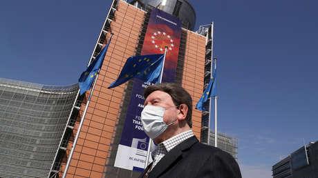 Norte contra Sur: una UE fracturada se reúne para lograr un consenso económico a la crisis del coronavirus