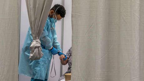 EE.UU. registra más de 1.900 muertes por covid-19 durante las últimas 24 horas
