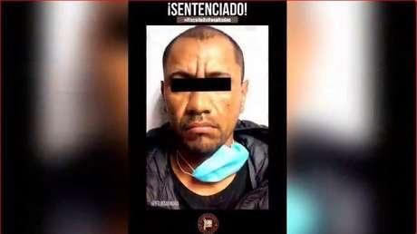 Condenan a 70 años de prisión al feminicida de Ana Paola, niña mexicana de 13 años