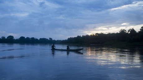 Un derrame de petróleo en la Amazonía ecuatoriana pone en alerta ambiental al Perú