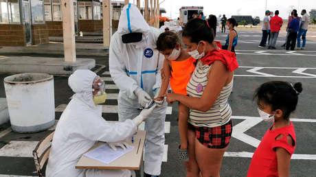 ¿Por qué los venezolanos en Colombia regresan a su país en medio de la pandemia?