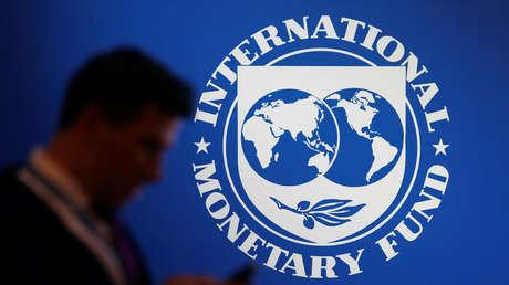 El FMI estima que la recesión por la pandemia de covid-19 sería la peor desde la Gran Depresión