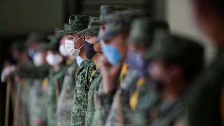 Guardia Nacional resguarda hospitales de México tras agresiones al personal médico