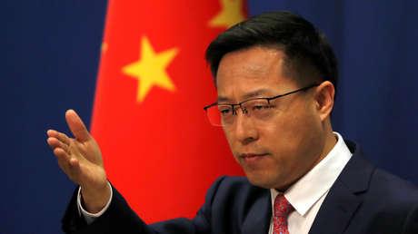 """China: Según la OMS, """"no hay evidencia"""" de que el coronavirus haya escapado de un laboratorio de Wuhan"""