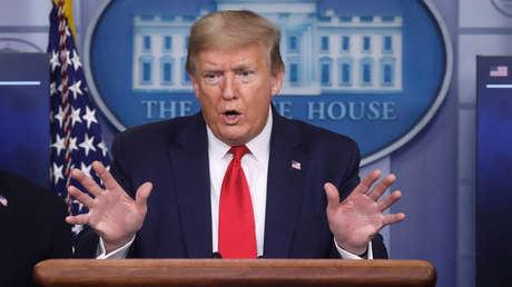 Trump estudiará la información sobre una millonaria subvención a un laboratorio de Wuhan bajo la Administración de Obama