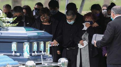 Seis personas mueren por coronavirus en EE.UU. días después de asistir a un funeral