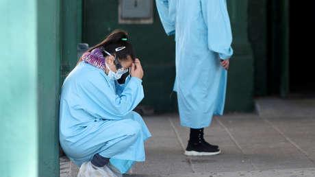 Argentina confirma 3 muertes más por covid-19, mientras el número de contagios asciende a 2.839
