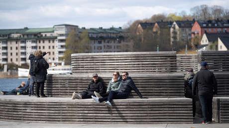 ¿Es eficaz la estrategia de Suecia contra el coronavirus de no imponer una cuarentena obligatoria?