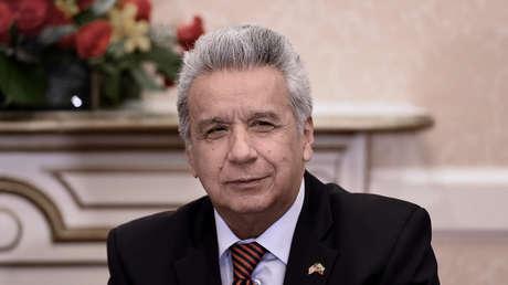 """OMS a favor de declarar a Ecuador como """"prioritario para atención sanitaria"""" ante la pandemia del coronavirus"""