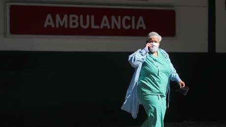 Argentina reporta un total de 142 muertes por coronavirus y 3.031 infectados