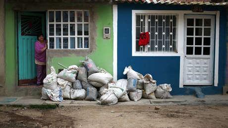 Casi 29 millones de personas más en riesgo de pobreza en América Latina: Las proyecciones de la CEPAL ante el coronavirus
