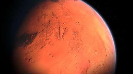 """""""Búsqueda de la verdad celestial"""": China anuncia el nombre de su misión a Marte y muestra en un video la sonda robótica que enviará"""