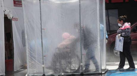 Ecuador reporta 22.719 casos positivos de coronavirus y el número de muertos se eleva a 1.636 entre confirmados y probables