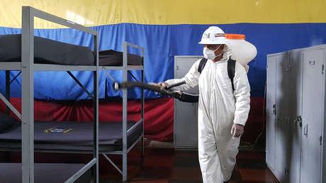 Colombia reporta un total de 4.881 casos de covid-19 y el número de muertos llega a 225