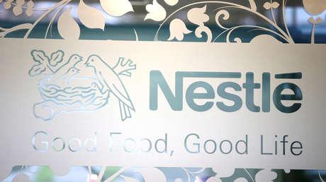 Nestlé donará más de 2,6 millones de dólares en alimentos y equipo médico para combatir el coronavirus en México