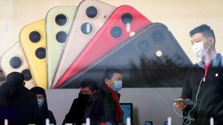 Apple estaría considerando postergar la fabricación y el lanzamiento de nuevos modelos de iPhone ante la complicada situación a nivel mundial