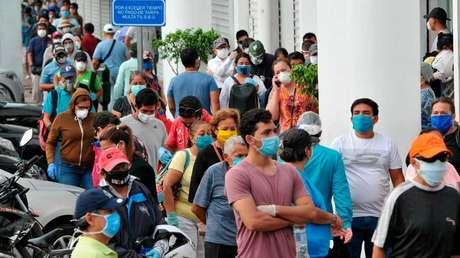 Distanciamiento social, la nueva fase que comienza en Ecuador: en qué consiste, por qué se impulsó y quiénes se niegan al cambio